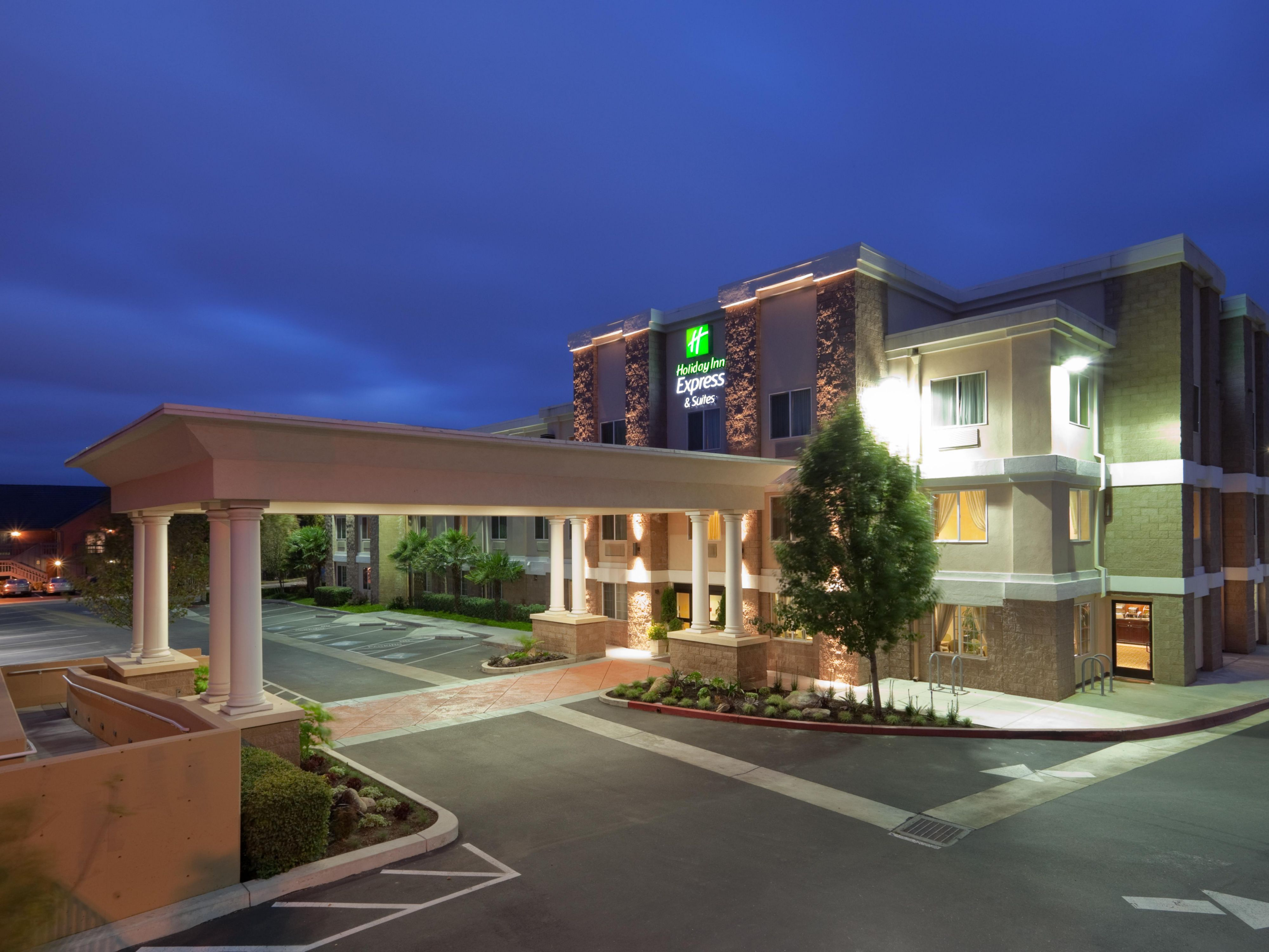 Hotels In Livermore Ca