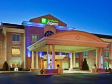 Holiday Inn Express & Suites London