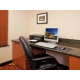 Longmont Hotel  Business Center with PC and HSIA