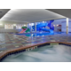 Longmont Hotel Indoor Swimming Pool