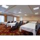 Longmont Hotel Meeting Room