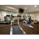 Longmont hotel Fitness Center