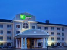 Holiday Inn Express & Suites Rockford-Loves Park