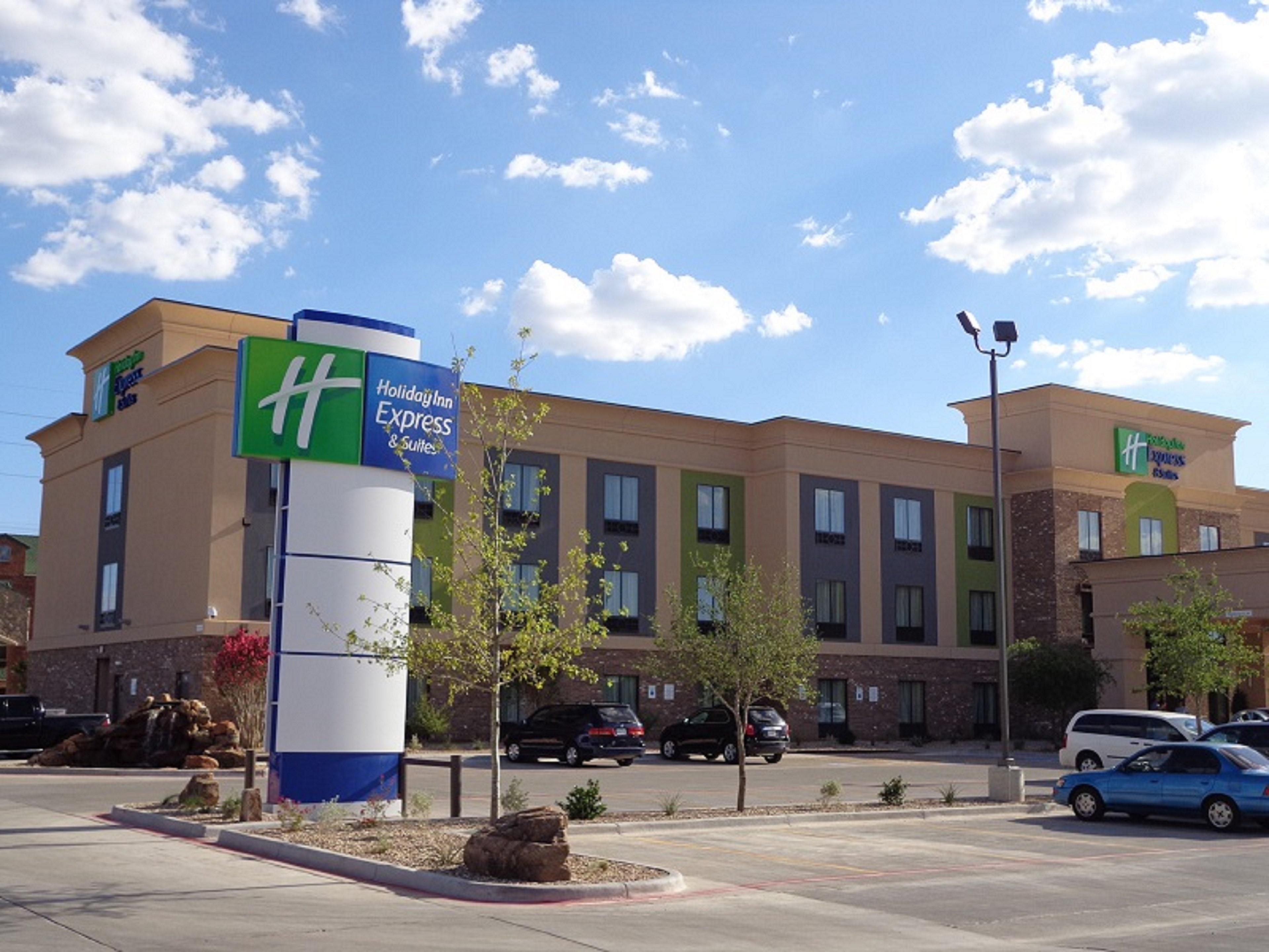 Holiday Inn Express Suites Lubbock South Hotel By Ihg