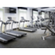 Holiday Inn Express & Suites Madison Central Fitness Center