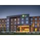 Holiday Inn Express near the Alliant Energy Center