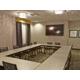 Enjoy a Board Room Meeting in The Olin Room