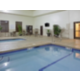 Large pool and spa open 7am - 10 pm for hotel guest use