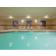 Heated Indoor Swimming Pool and Jacuzzi