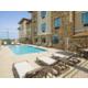 Marble Falls TX Holiday Inn Express Hotel Pool