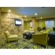 Marble Falls, TX Holiday Inn Express Hotel Great Room