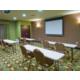 Marble Falls TX Holiday Inn Express Hotel Meeting Room