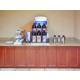 Complimentary 24-hour Coffee Bar