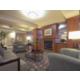 Marysville Hotel Lobby Lounge