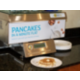 Make your own pancakes in the morning!