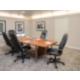 Host meetings in our Boardroom