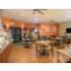 Grab breakfast in our spacious breakfast area