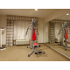 Feel better after a quick work out in our on-site fitness center