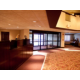Main Entrance To Front Desk