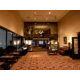 LaMalfa Center Concourse To Hotel