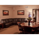 Bridal Penthouse Living Area