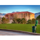 Take advantage of the golf courses nearby in Mesquite, Nevada.