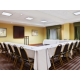 Host your next event in our spacious meeting room!
