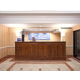 Holiday Inn Express Milton FL Front Desk & Priority Club Check-In