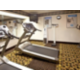 Fitness Center at Holiday Inn Express Milton FL