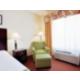 Minden Hotel Lounge Chair
