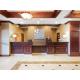Hotel Lobby-Near Jacksboro Texas