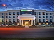Holiday Inn Express & Suites Missoula Northwest