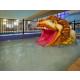 Children's Water Slide - Holiday Inn Express Mitchell SD