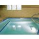 Hot Tub - Holiday Inn Express Mitchell SD