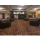 Hotel Lobby in the Holiday Inn Express and Suites Moab