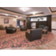 Hotel Lobby in Holiday Inn Express and Suites Moab