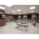 24hr Expanded Fitness Center with LifeFitness Equipment