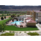 Swimming Pool at the Holiday Inn Express and Suites Moab