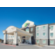 Monahans, TX Holiday Inn Express & Suites Hotel Exterior