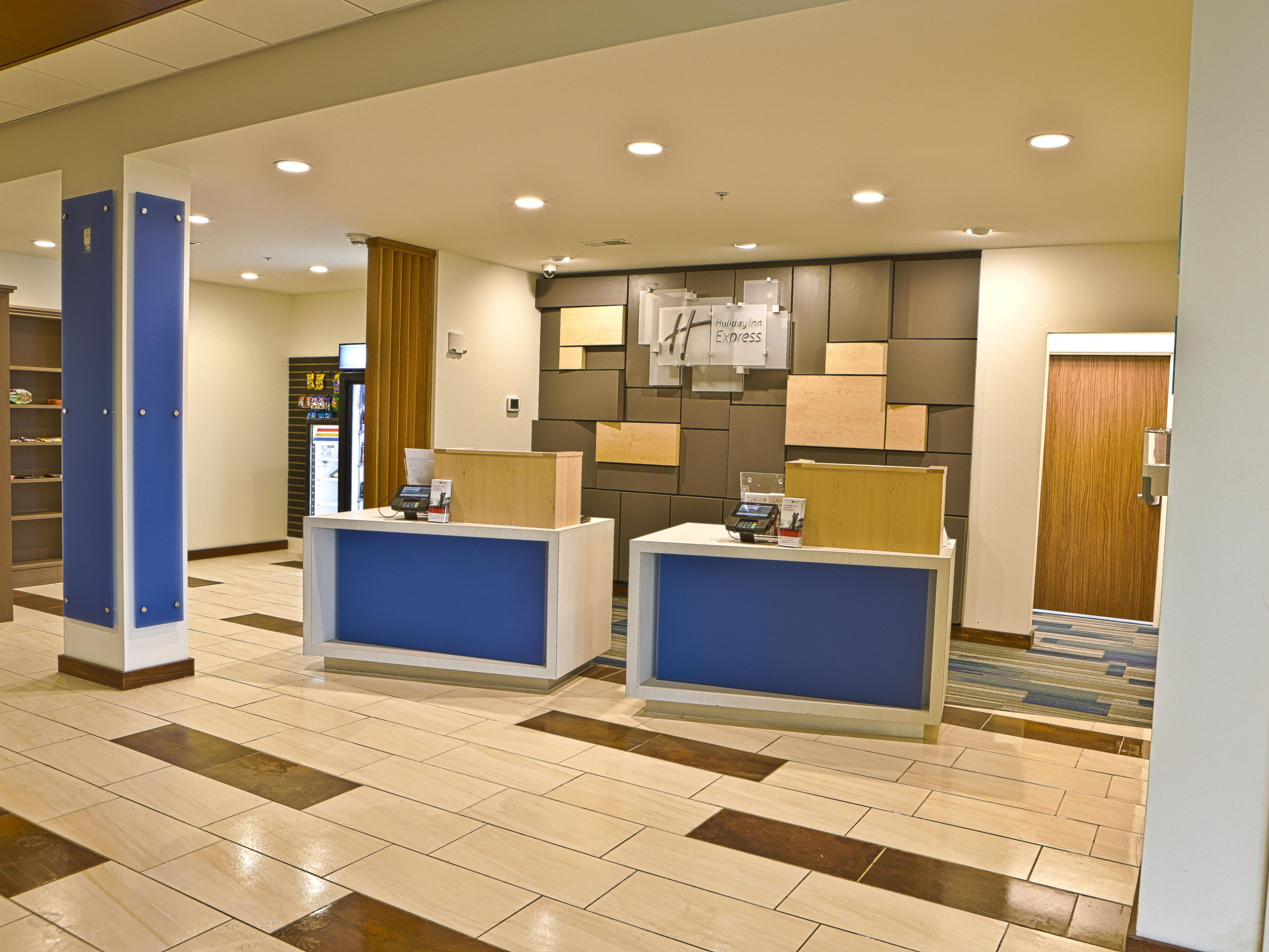 Holiday Inn Express U0026 Suites Monroe Hotel By IHG