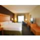 Habitacion con cama King Size
