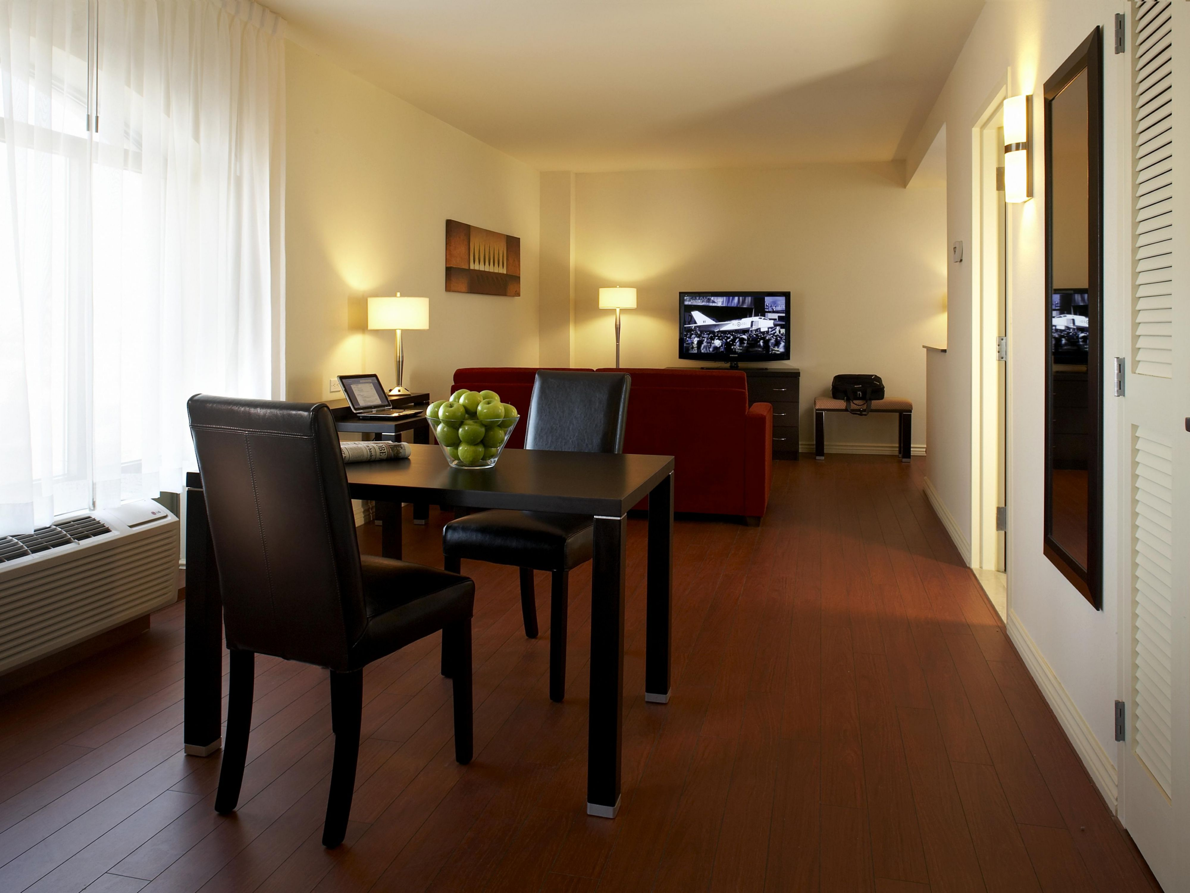 Chambre Deluxe (luxe)