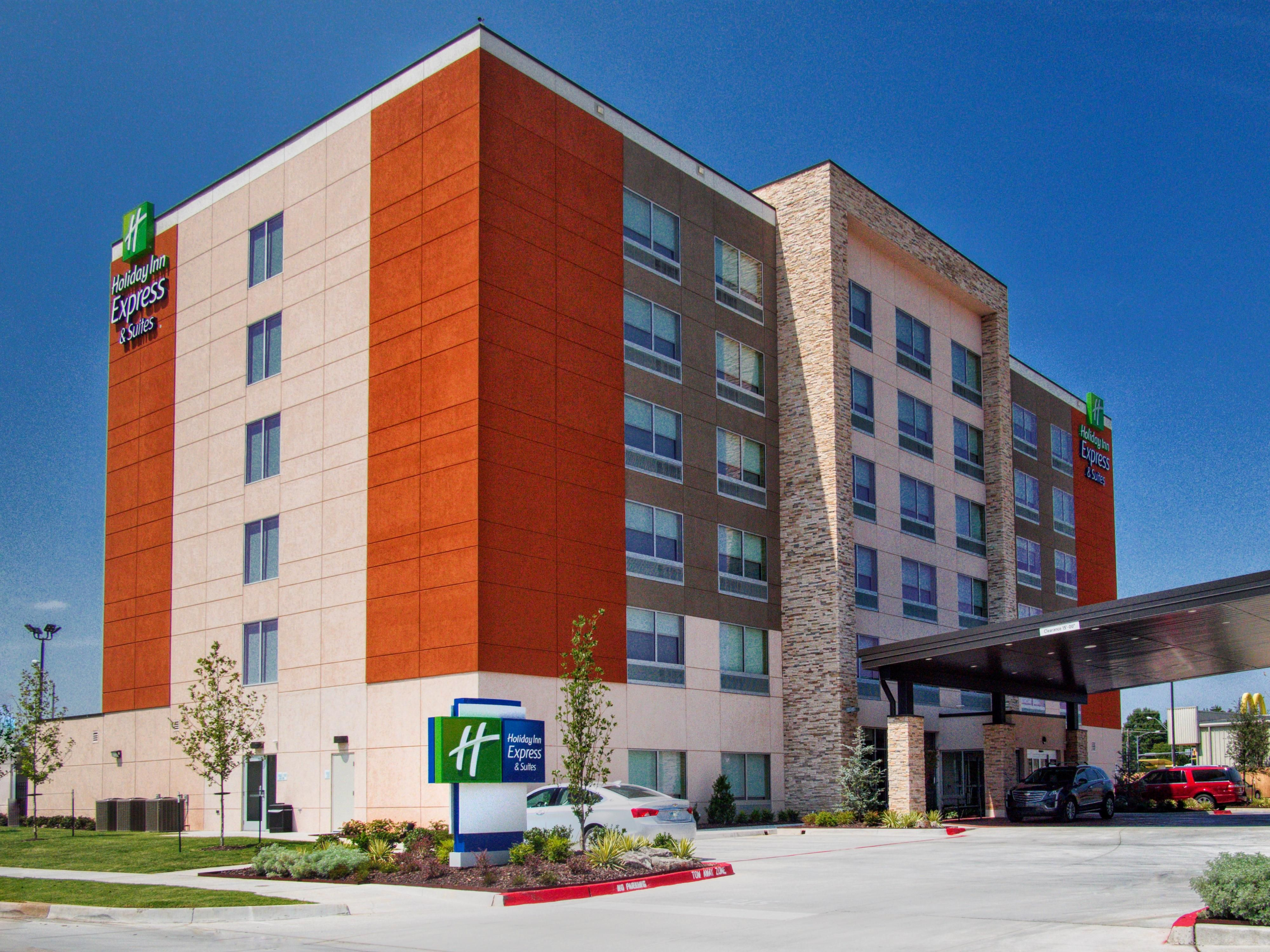 Featured Moore Hotels