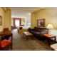 You can truly live in this King Leisure Suite