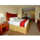 Our King leisure suite is very spacious and comfortable