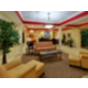 Lobby - Relax and meet new friends