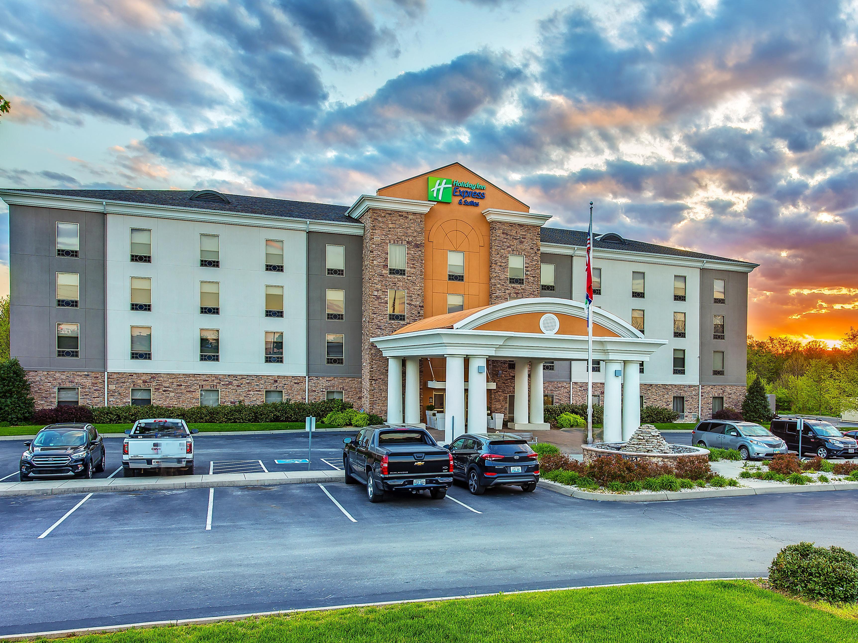hotels near morristown nj