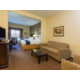 Comfortable Two Queen Suite