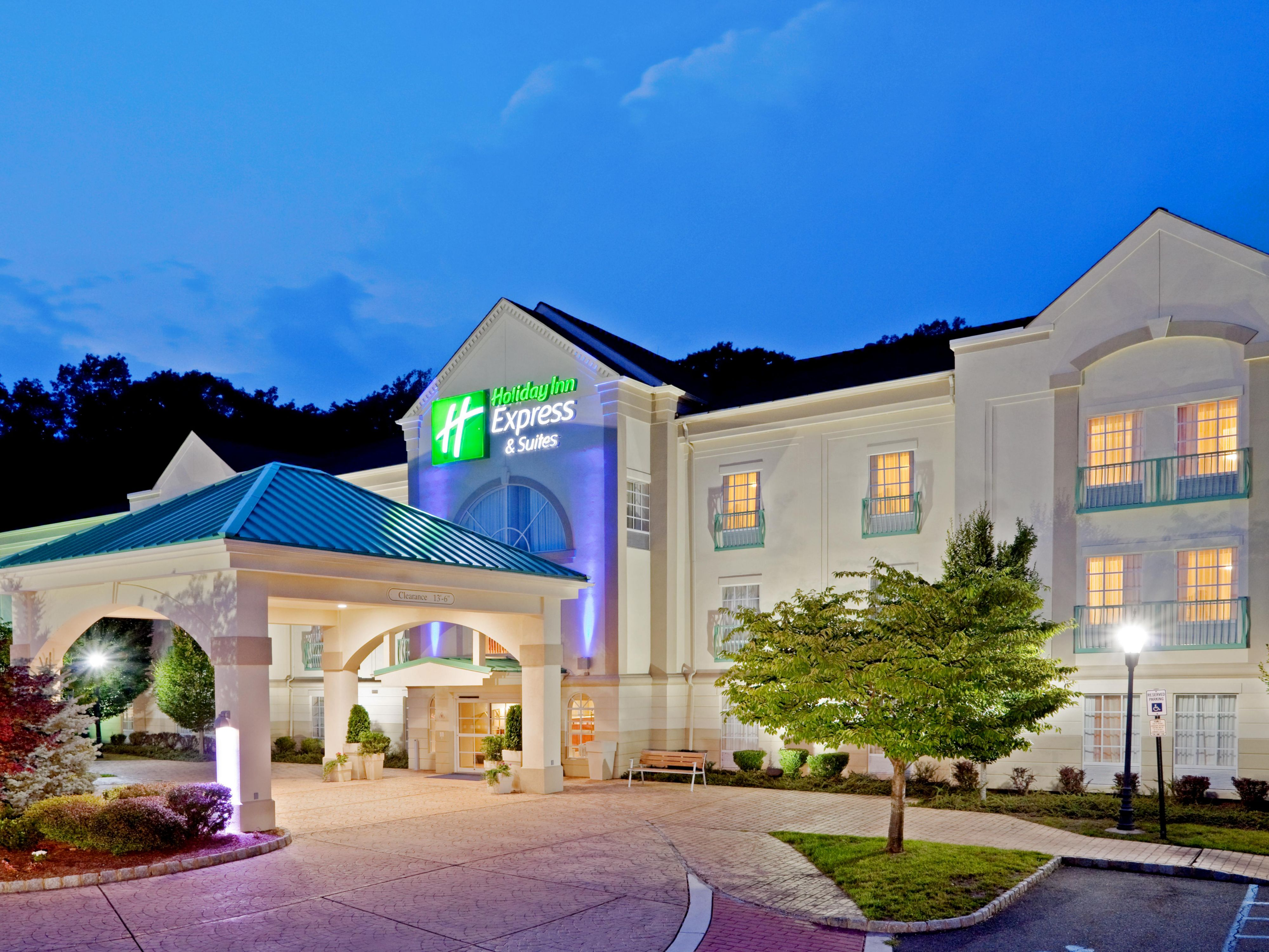 Holiday Inn Express Mount Arlington / Rockaway Area NJ