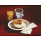 Complimentary Hot & Cold Breakfast Buffet